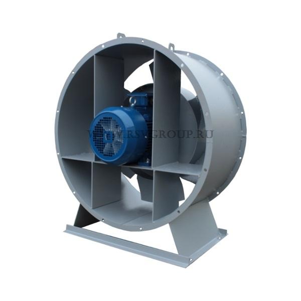 вентилятор подпора 25-188