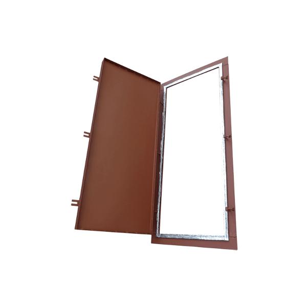 герметическая дверь