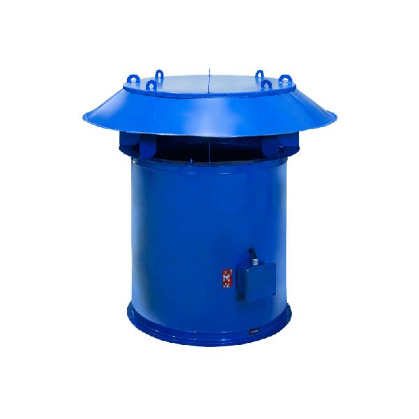 вентилятор вкоп