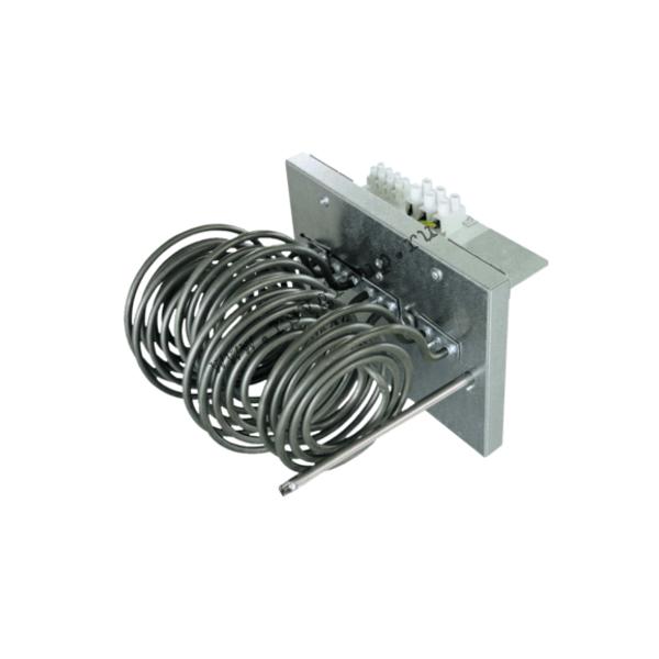 спираль нагревателя