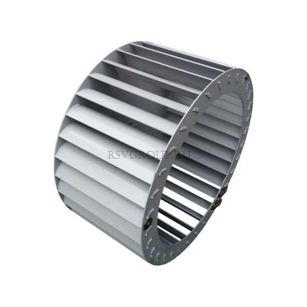 беличье колесо вентилятора