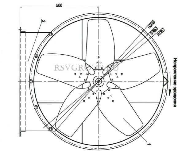 колесо 06300