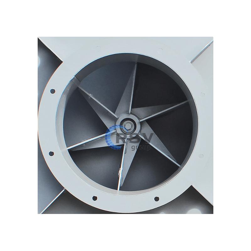 Вентилятор пылевой ВЦП 7-40 №12,5