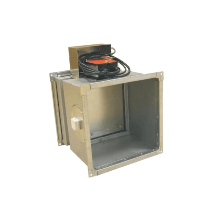 Противопожарный клапан КПС-1