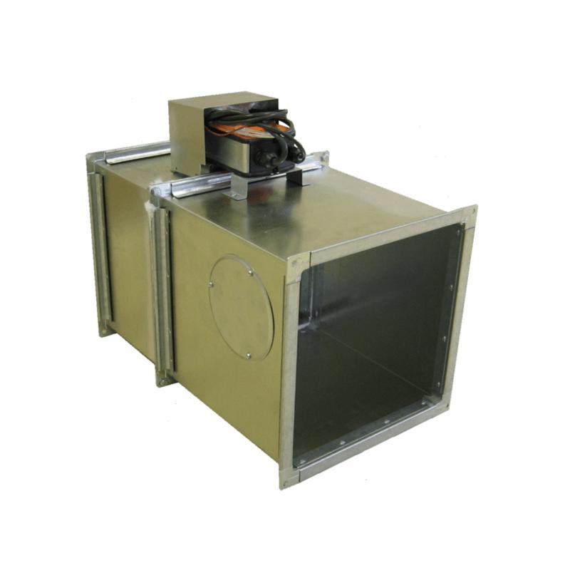 Противопожарный клапан КПС-2м