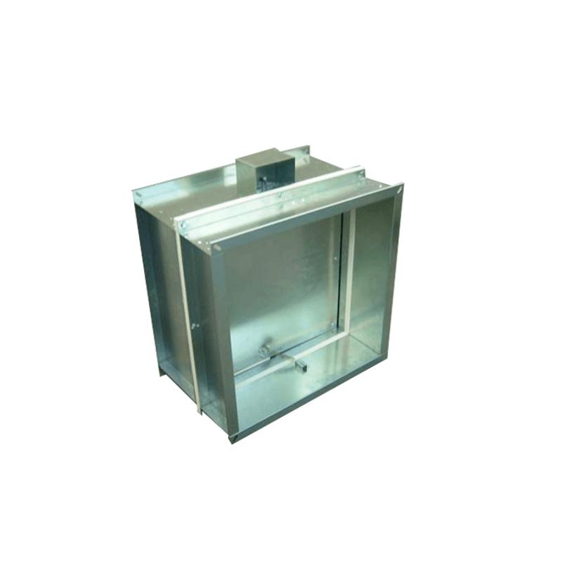 Противопожарный клапан КПС-3