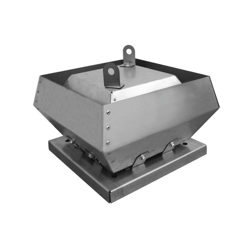 Крышный вентилятор ВМК