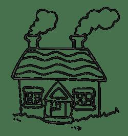 Естественная вентиляция