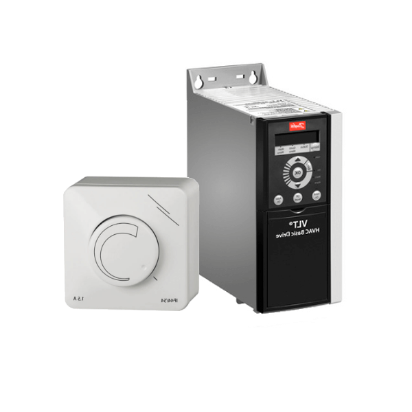 Автоматика для вентиляции