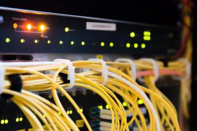 Вентиляция серверной, фото