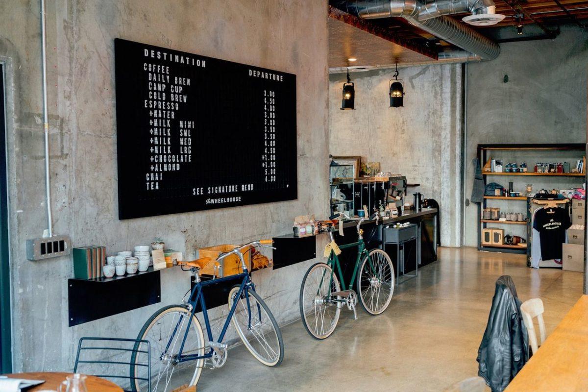 Вентиляция ресторана и кафе, фото