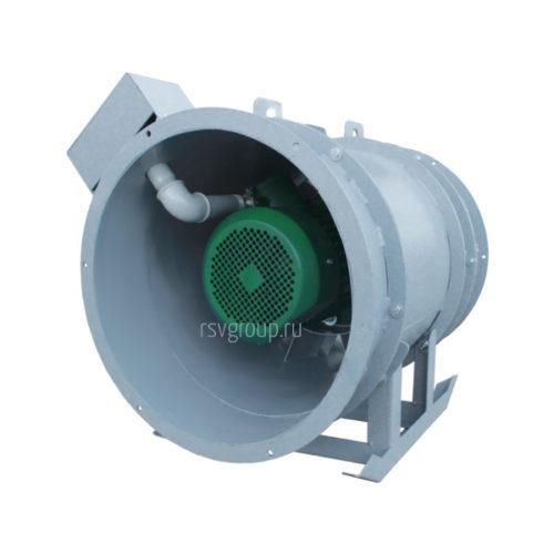 вентилятор воэ-5