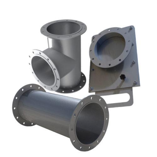 Аспирационные системы установки и оборудование промышленной аспирации