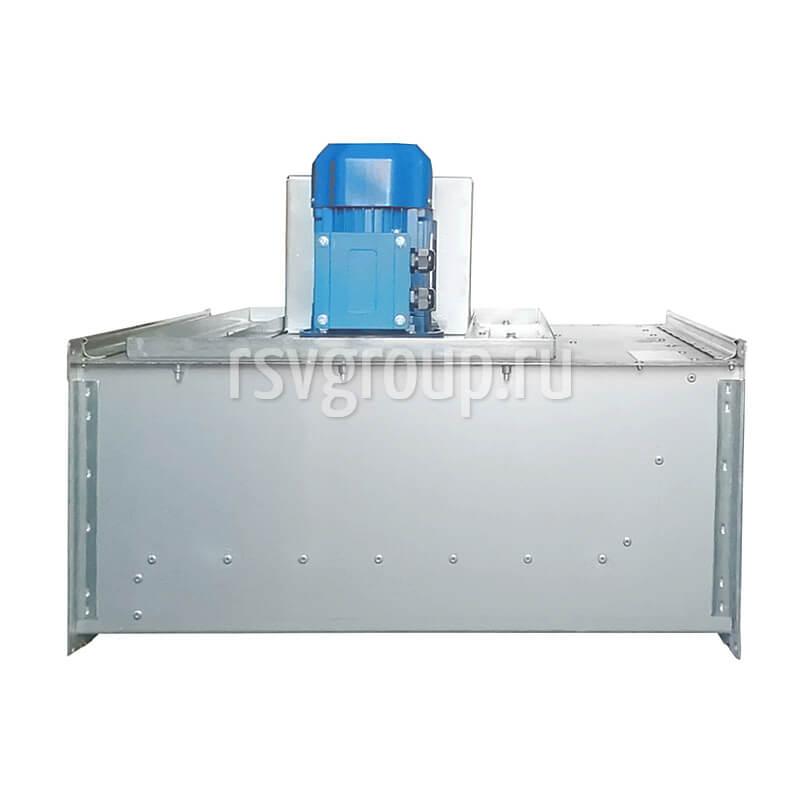 вентилятор прямоугольный вкпн