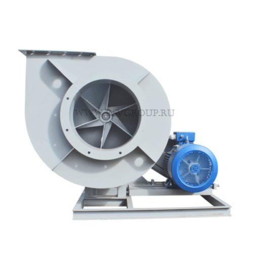 пылевой вентилятор