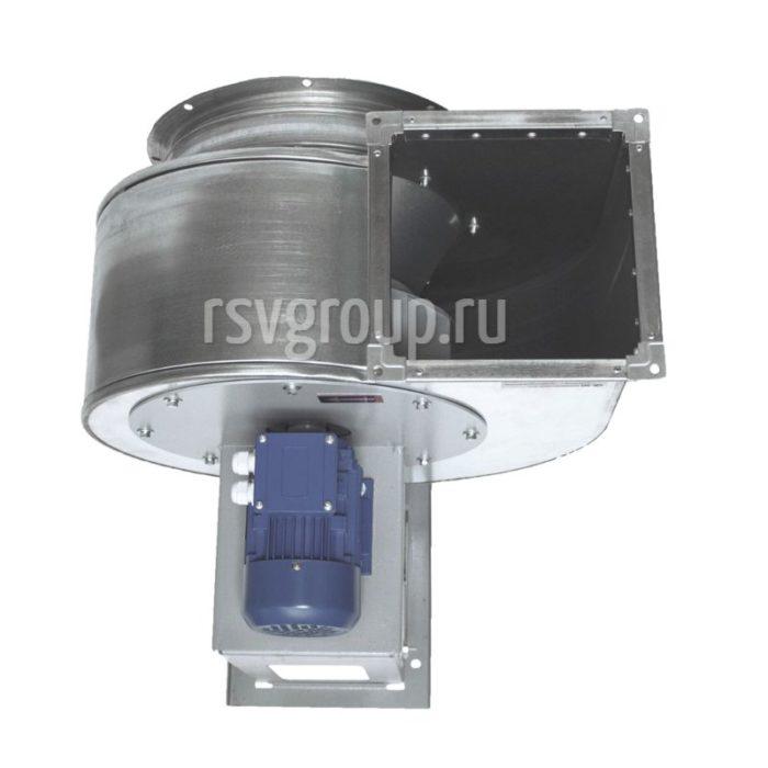вентилятор низкого давления ВР 80-75