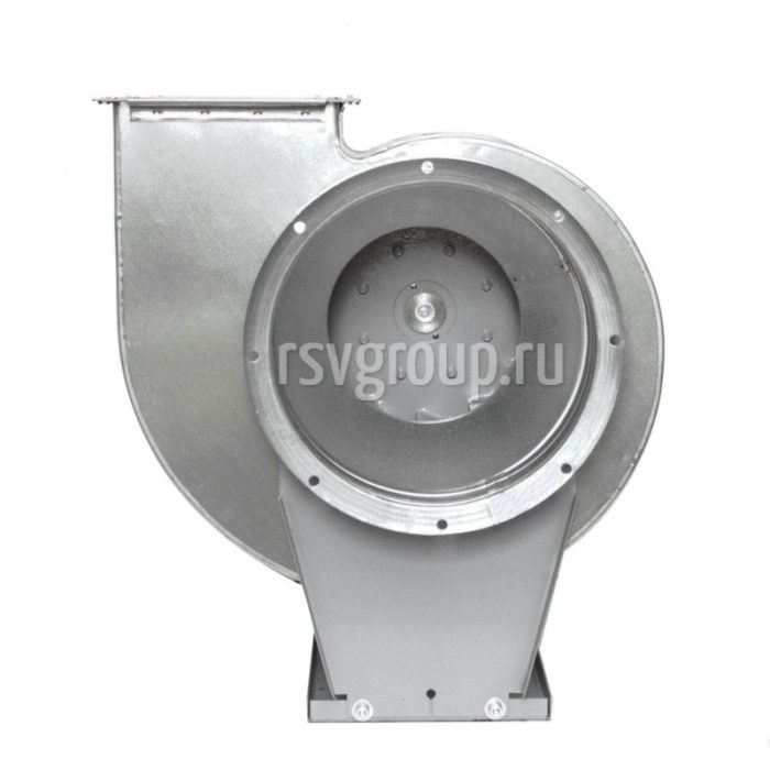 Вентилятор радиальный ВР 80-75 низкого давления