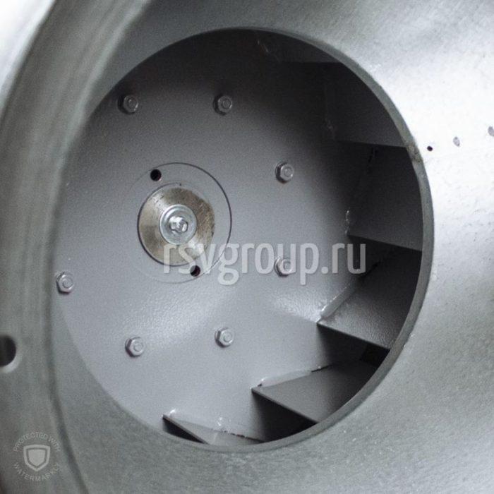 Колесо вентилятора вр 80 75